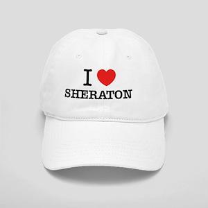 I Love SHERATON Cap