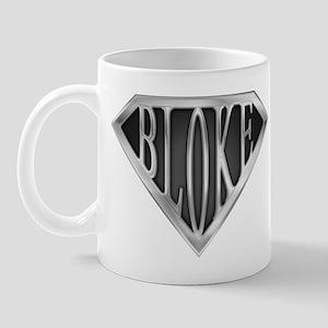 SuperBloke(metal) Mug