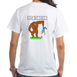 Short Sleeve Monkey Shirt