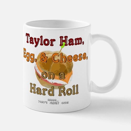 Taylor Ham II Mug