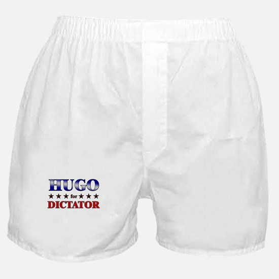 HUGO for dictator Boxer Shorts