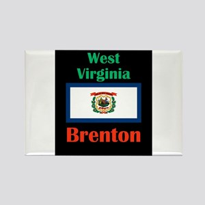 Brenton West Virginia Magnets