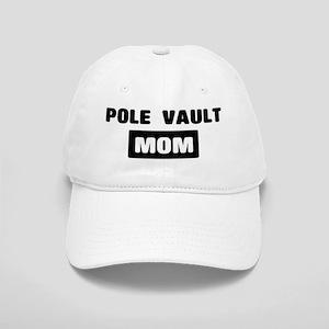 POLE VAULT mom Cap