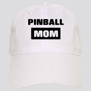 PINBALL mom Cap