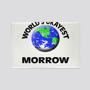 World's Okayest Morrow Magnets