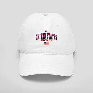 US(USA) United States Hockey Cap