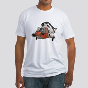 seaguard Fitted T-Shirt