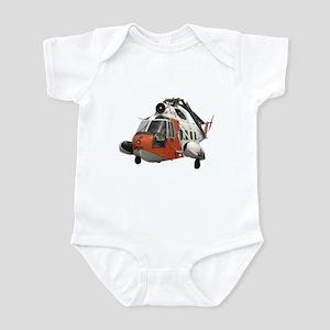 seaguard Infant Bodysuit