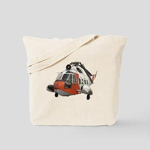 seaguard Tote Bag
