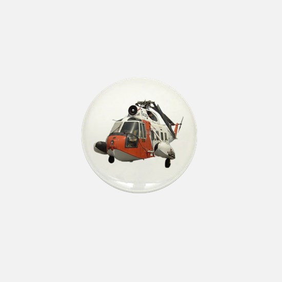 seaguard Mini Button