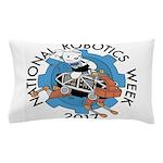 NRW2017Logo Pillow Case