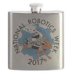 NRW2017Logo Flask