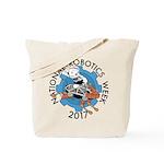 NRW2017Logo Tote Bag