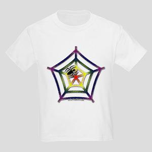 Web of Pride Kids T-Shirt