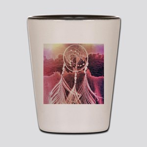 Psychedelic Dreams Shot Glass
