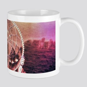 Psychedelic Dreams Mugs
