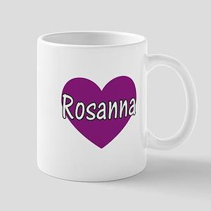 Rosanna Mug