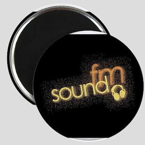 Sound FM Magnets