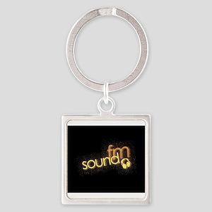 Sound FM Keychains