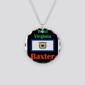Baxter West Virginia Necklace