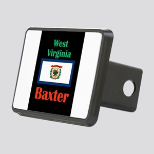 Baxter West Virginia Hitch Cover