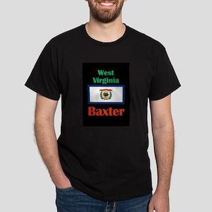 Baxter West Virginia T-Shirt