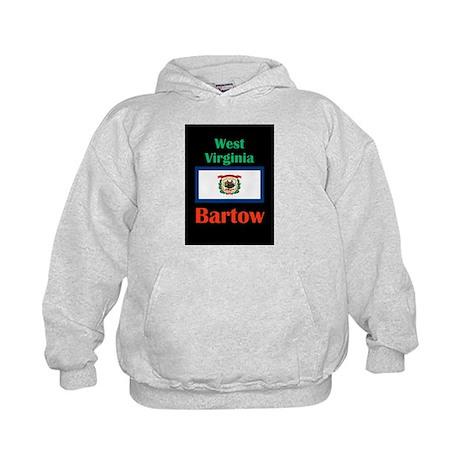 Bartow West Virginia Sweatshirt