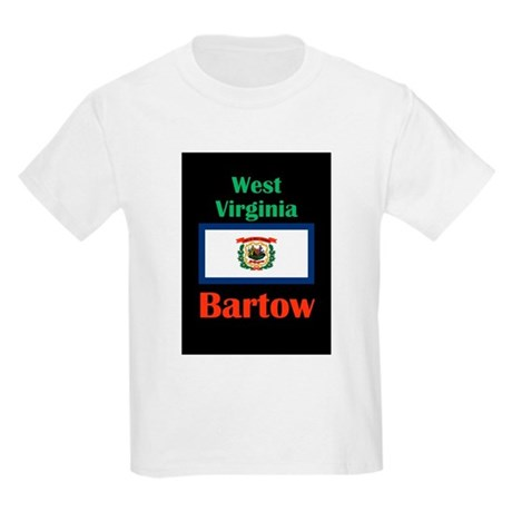 Bartow West Virginia T-Shirt