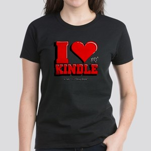 Amazon Kendal ~ Women's Dark T-Shirt