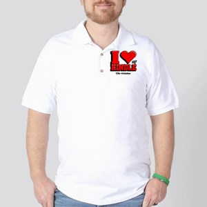 Amazon Kendal ~ Golf Shirt