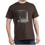 Sturgeon Point Lighthouse Dark T-Shirt