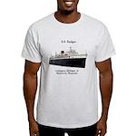 Ss Badger Light T-Shirt