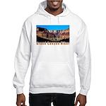GrandCanyonHiker Hooded Sweatshirt