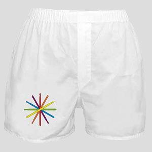 Drumstick Star Boxer Shorts