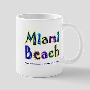 Miami Beach - Mug