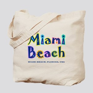 Miami Beach - Tote Bag