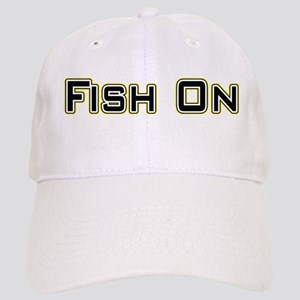 Fish On (2) Cap