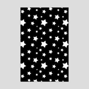 Stars Mini Poster Print