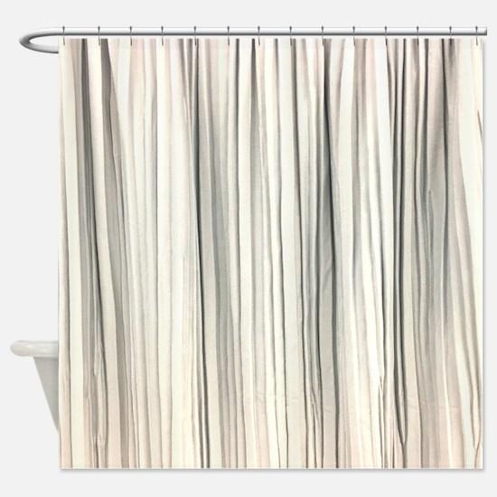 Unique Light Shower Curtain