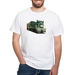 25r coach-cutout rgb T-Shirt
