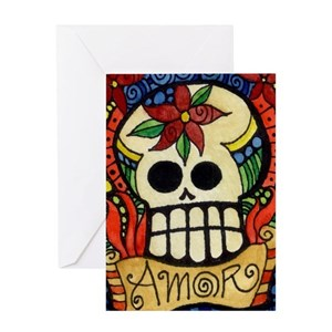 Mexican greeting cards cafepress m4hsunfo