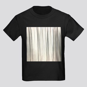 abstract champagne gold stripe T-Shirt