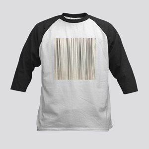 abstract champagne gold stripe Baseball Jersey