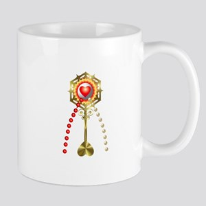 Holy Communion: Divine Mercy Mug