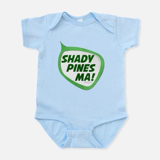 Shady Pines Ma! Infant Bodysuit