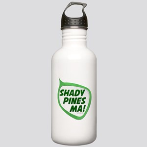 Shady Pines Ma! Stainless Water Bottle 1.0L