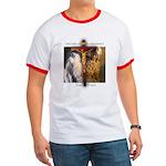 Crucifix/Pieta/St. Francis Ringer (special price)