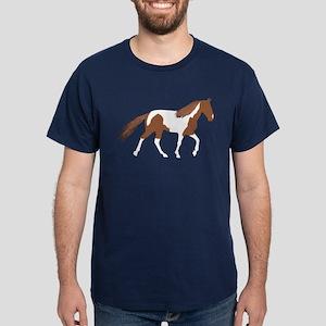 BrwNW SSH Dark T-Shirt