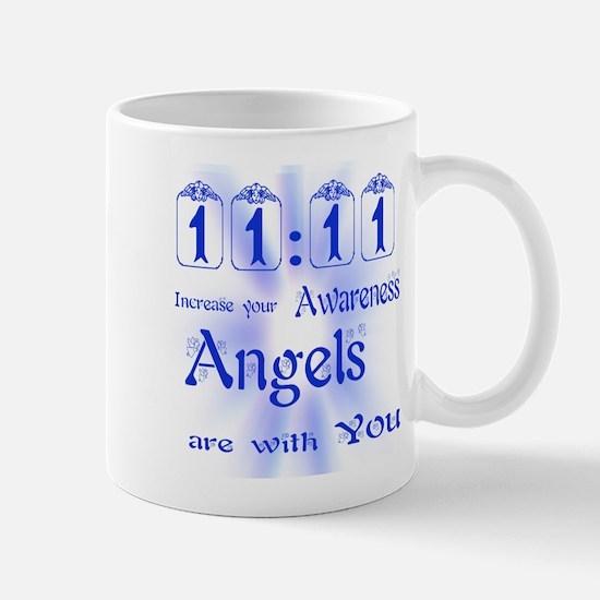 11:11 ANGEL MESSAGE Mugs