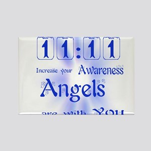 11:11 ANGEL MESSAGE Magnets